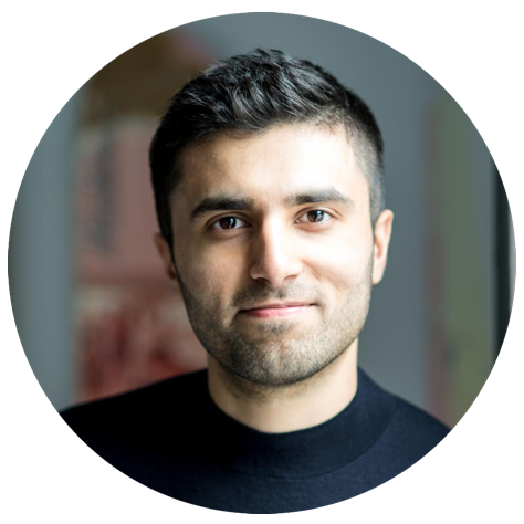 Qasim Mohammad is a Toronto-based tech entrepreneur and investor, and the founder of Repshift.